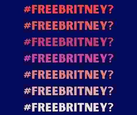 #FreeBrittney