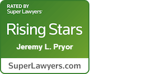 attorney jeremy l. pryor
