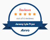 attorney jeremy pryor-client-badge