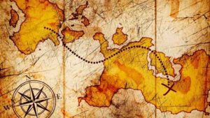 Creating a Treasure Map: The Benefits of Preparing an Inventory before Death