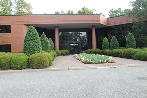 williamsborg law office